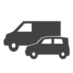 Carrozzeria Ventimiglia di G. Calà - icona riparazione furgoni e veicoli commerciali - carrozzeria torino