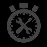 Carrozzeria Ventimiglia di G. Calà - icona riparazioni in giornata - carrozzeria torino