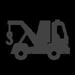 Carrozzeria Ventimiglia di G. Calà - icona auto di cortesia e soccorso stradale - carrozzeria torino