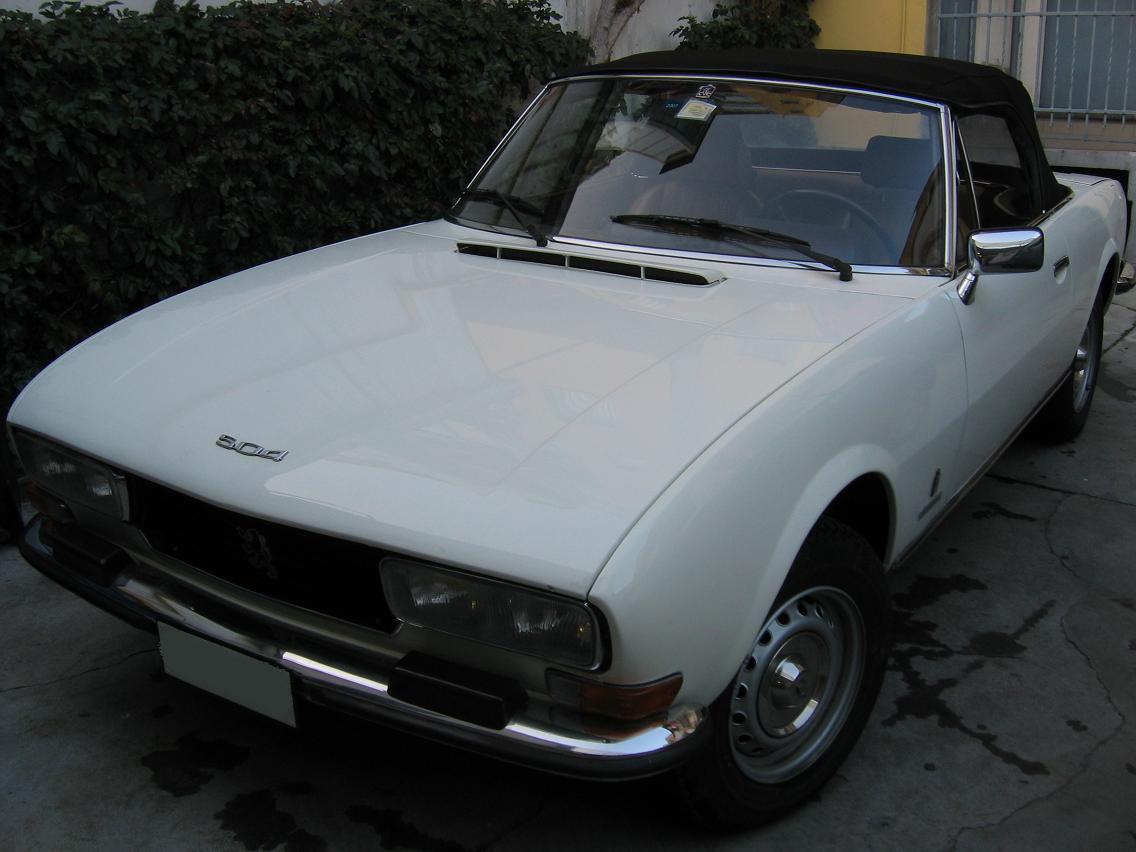 Restauro auto d'epoca - Carrozzeria Ventimiglia, Torino