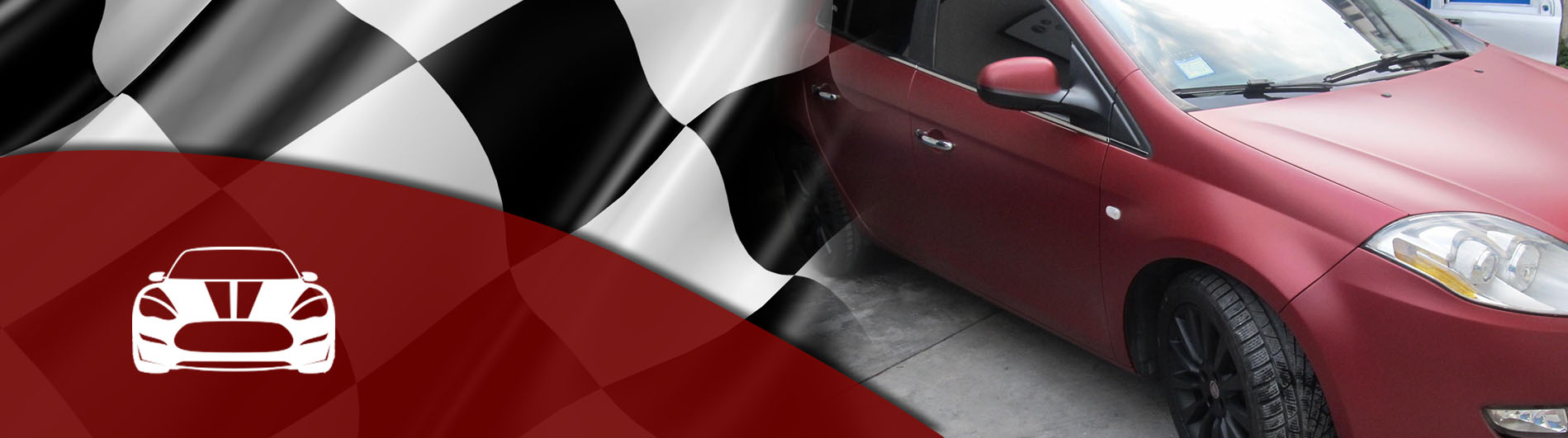 Carrozzeria Ventimiglia di G. Calà - testata - verniciature personalizzate e car wrapping - carrozzeria Torino